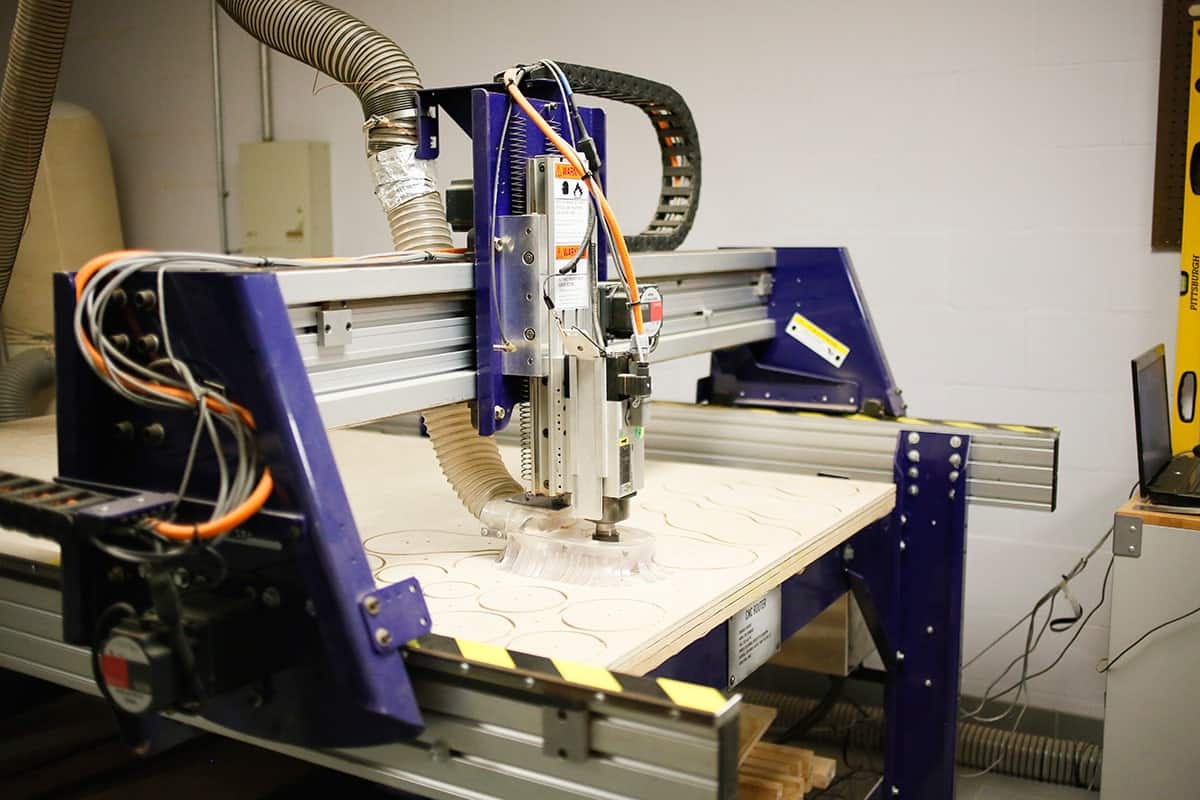 The Car Company >> Suncoast Science Center – CNC Router