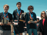2020 RC Car Grand Champion Team Forza