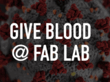 Give blood at Fab Lab Suncoast Blood Bank Blood Drive